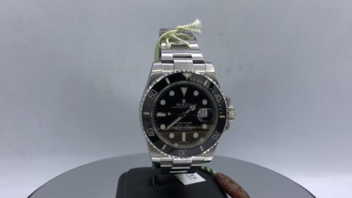 Submariner Date 40 mm Ref 11661LN